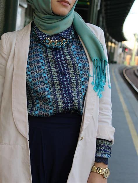 Hijab Chic Accessoire
