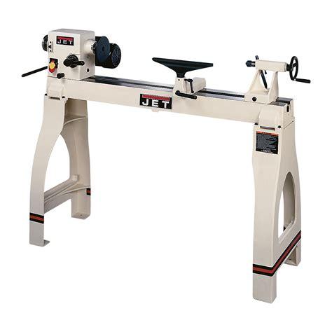 product jet woodworking lathe    model jwl