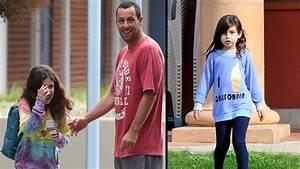 Adam Sandler's Daughters {Sadie Sandler | Sunny Sandler ...