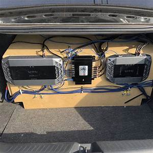 Car Audio Installation  U2013 Elite Mobile Techs