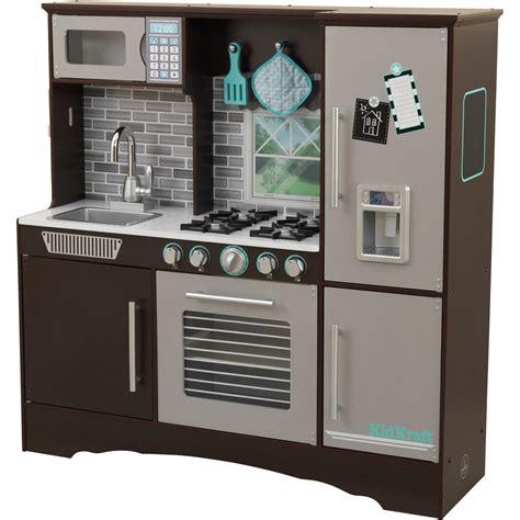 Kidkraft Espresso Kitchen  Big W