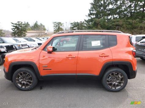 orange jeep renegade omaha orange 2016 jeep renegade latitude 4x4 exterior