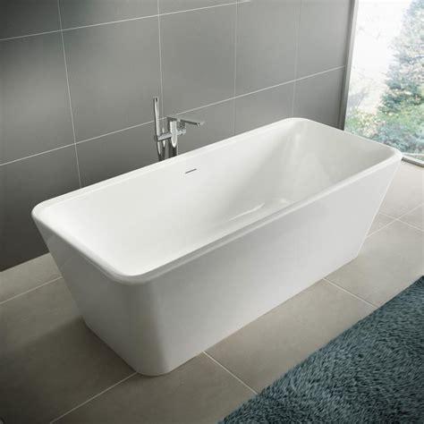 ideal standard tonic ii freistehende k 246 rperform badewanne