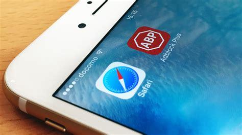 adblock safari iphone 無料でiphoneのウェブブラウザ safari 上から広告を削除してしまう adblock plus を使ってみた