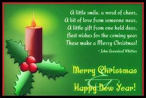 "Christmas Greeting And Sayings"" Memorable Christmas Quotes ..."