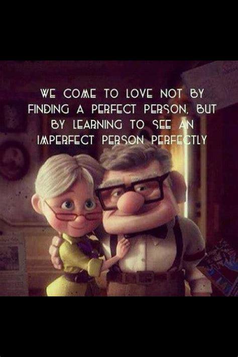 Up Quotes Pixar Inspirational Quotes Quotesgram