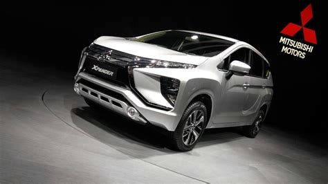Gambar Mobil Mitsubishi Xpander Limited by Review Mitsubishi Xpander Ultimate 1 Klikharry