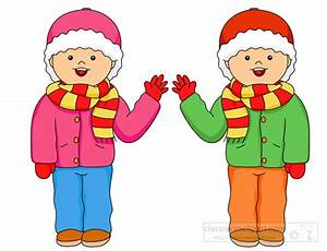 Winter clothes clipart images clipartfest 3 - Cliparting.com