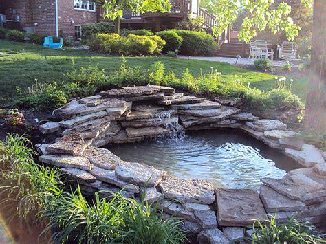 small backyard pond pictures inspiring backyard pond ideas corner