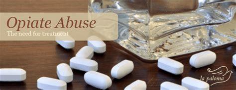 opiate abuse treatment  oaks  la paloma treatment