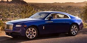 Rolls Royce Wraith : 2018 rolls royce wraith vehicles on display chicago auto show ~ Maxctalentgroup.com Avis de Voitures