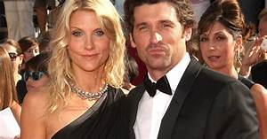 Patrick Dempsey and wife Jillian 'call off divorce' after ...