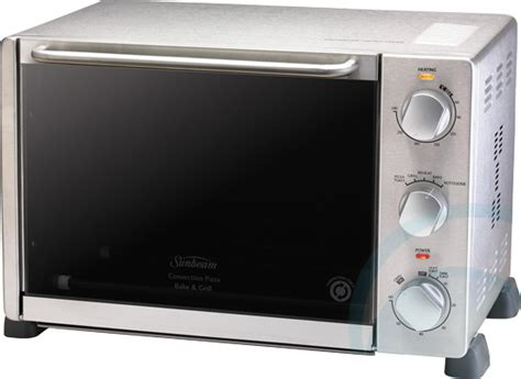 Sunbeam Toaster Oven by Sunbeam Toaster Oven Bt7000 Appliances