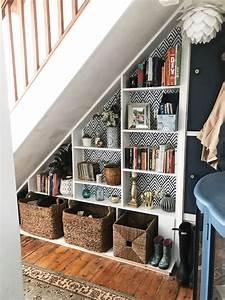 Under, Stair, Storage, Ideas