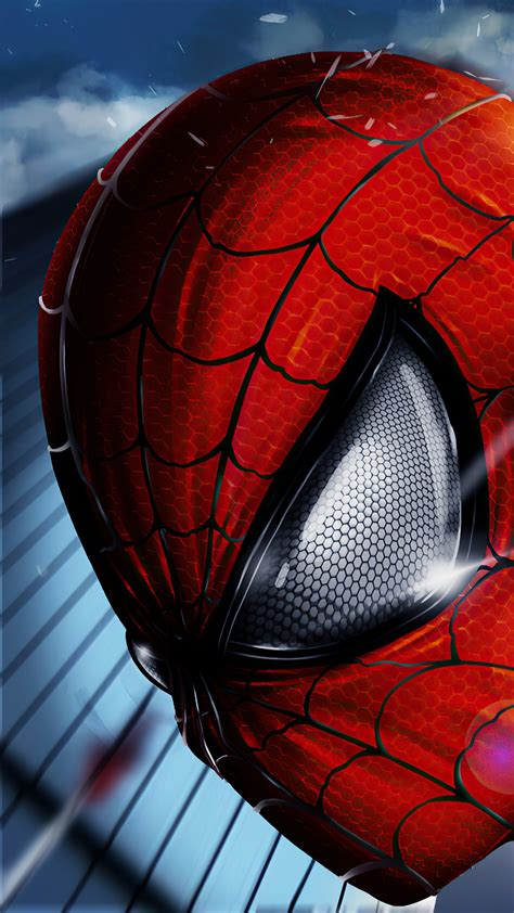 spider man  wallpaper marvel superheroes graphics cgi