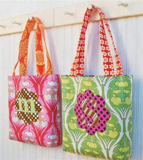 personalized kid initial monogram applique tote  jacksandkate  purse crafts kids