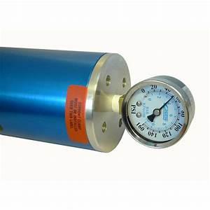 Accusump 2 Pint Manual Oil Pressure Accumulator From
