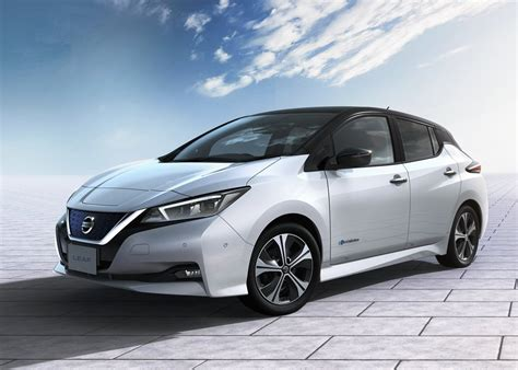 Nissan Leaf Dimensions by 2020 Nissan Leaf Dimensions 2019 2020 Nissan