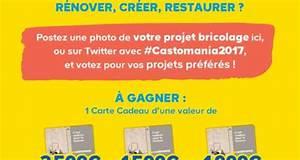2500 Livres En Euros : carte cadeau castorama de 2500 euros ~ Melissatoandfro.com Idées de Décoration