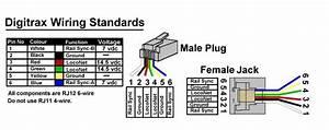 N Scale Dcc Decoder Installs  Building A Digitrax Loconet