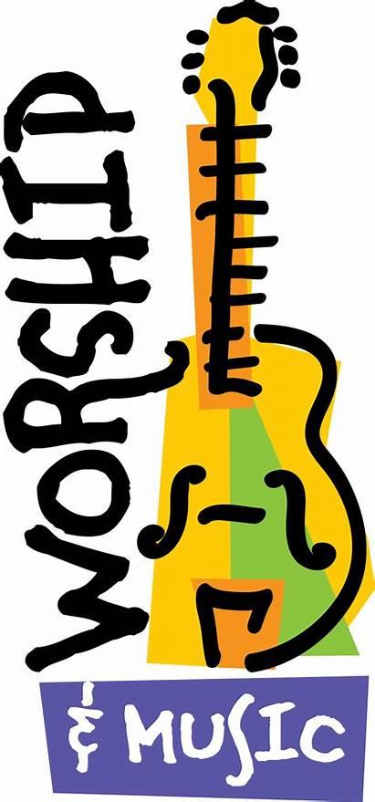 Worship Christian Clipart Clip Service Praise Cliparts