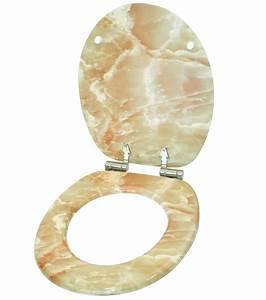 Wc Sitz Mit Absenkautomatik Holz : wc sitz mit absenkautomatik marmor natur ~ Bigdaddyawards.com Haus und Dekorationen