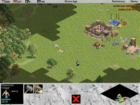 Abandonware Games Age Of Empires