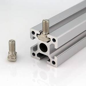 T Nut Profil : t slot nuts for 6mm 8mm and 10mm groove aluminum extrusions buy t nuts t nuts aluminum profile ~ Yasmunasinghe.com Haus und Dekorationen