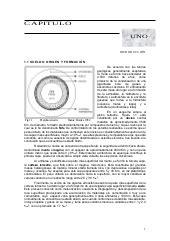 CARACTERIZACION FISICO-QUIMICA DE AGREGADO GRUESO, FINO Y
