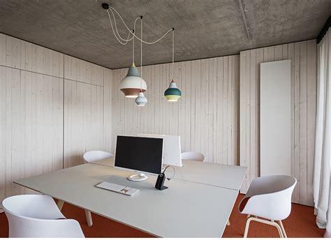 Mit Weitblick Im Neuen Büro In Augsburg Hiendl