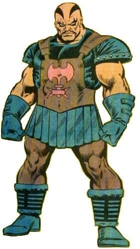 executioner skurge thor avengers character asgardian