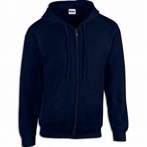 Gildan Color Chart Classic Fit Full Zip Hooded Sweatshirt From Gildan Pro