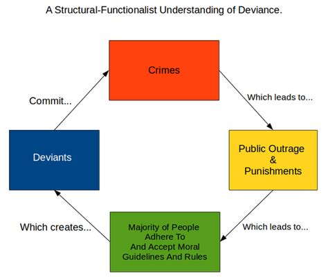 Theory Of Functionals And Opinions On Structural Functionalism