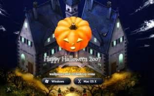 Scary Halloween Live Wallpaper for Desktop