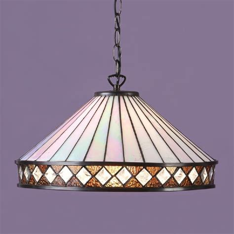 deco style hanging ceiling pendant light
