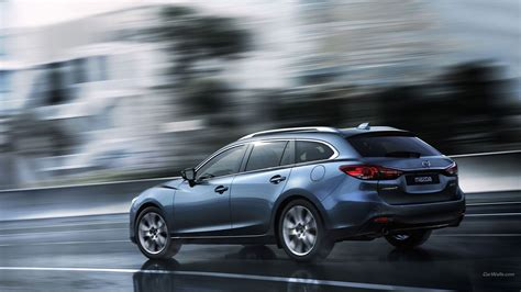 Mazda 6 Backgrounds by Mazda 6 Wallpapers Hd Desktop And Mobile Backgrounds