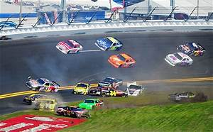 What's The Worst Crash In NASCAR History? - Page 2