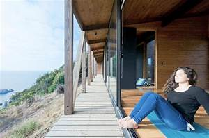 Galer U00eda De Casa Yoga    Wmr Arquitectos