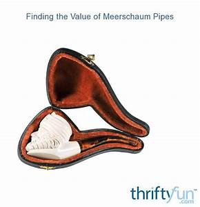 Finding The Value Of Meerschaum Pipes