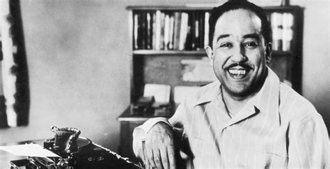 langston hughes biography facts childhood family life