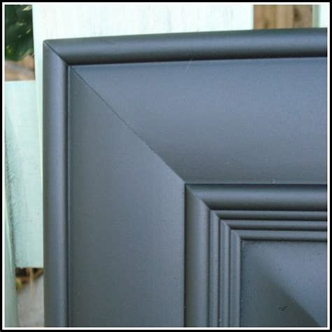 kitchen cabinet spray paint painting your cabinets part 2 time for plan b