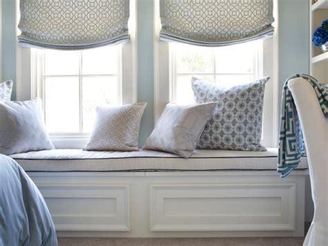 budget friendly custom window seat ideas hgtv