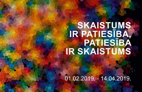 Skaistums ir patiesība, patiesība ir skaistums - Daugavpils Marka Rotko mākslas centrs