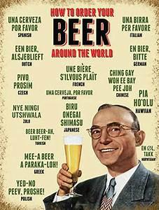 Fotos 15x20 Bestellen : beer how to order blechschild 15x20 ~ Markanthonyermac.com Haus und Dekorationen
