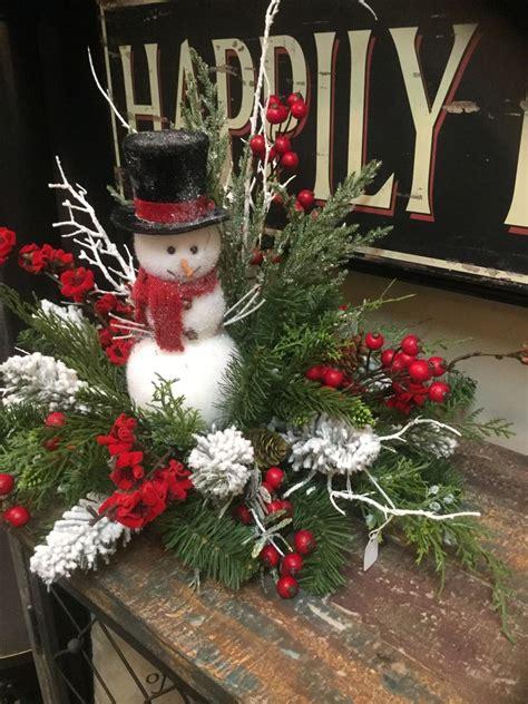 Snowman Table Decorations - pin by tammi braun burkhardt on dyi