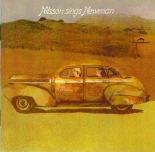 nilsson sings newman wikipedia