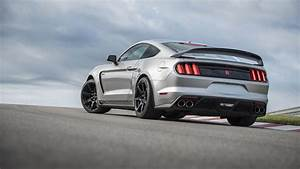 2020 Ford Shelby GT350R gets upgrades from the new Shelby GT500 | Autoblog