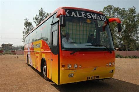 sree kaleswari travels sree kaleswari travels  bus