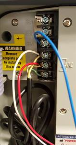Help Wiring Conversion From Hunter Pro C With Pump  Well