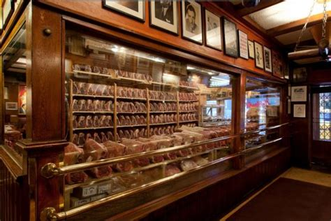 gallaghers steakhouse closes  renovations midtown